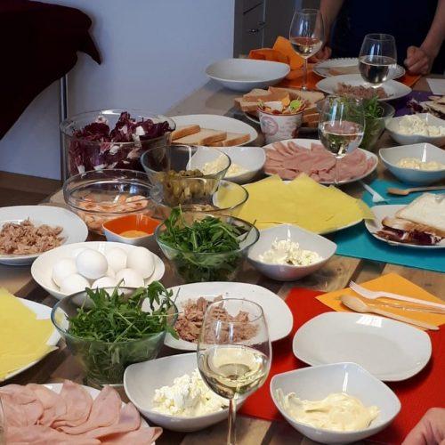 Workshop Tramezzini_italiano di classe_italienisch lernen muenchen (3)
