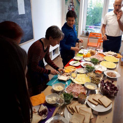Workshop Tramezzini_italiano di classe_italienisch lernen muenchen (4)