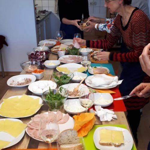 Workshop Tramezzini_italiano di classe_italienisch lernen muenchen (5)
